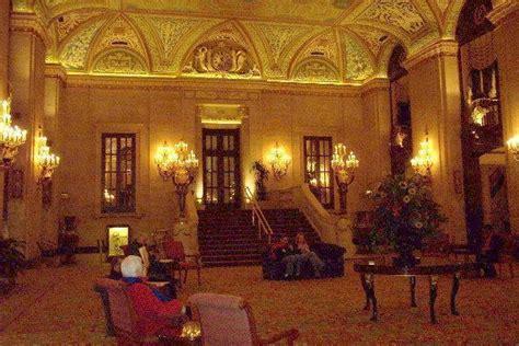 palmer house a hilton hotel palmer house a hilton hotel chicago illinois