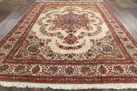 10 by 13 wool rugs 10x13 tabriz area rug