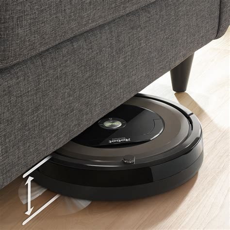 irobot vaccum irobot roomba 890 robot vacuum with wi fi connectivity ebay