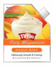 Shelf Stable Mayonnaise by Foods Pacific Ltd Flavoured Mayo Products