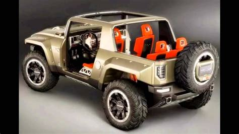 hummer  review auto car update
