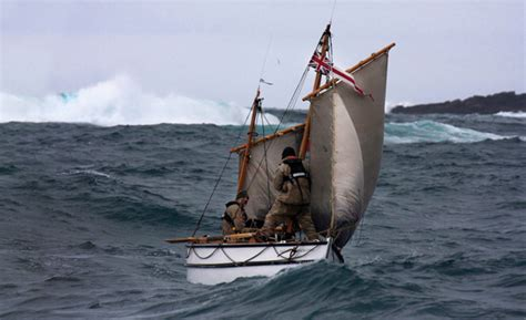 small boat voyages shackleton epic the complete story of the greatest small