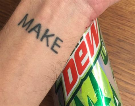 upside down tattoos 37 awesome wrist tattoos