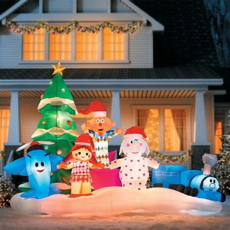 christmas decorations for the land of misfits 242 best outdoor decorations images on outdoor decorations