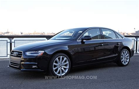 Review Audi A4 2013 by Audi A4 2 0t Quattro 2013 Car Technology Review