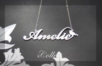 Kalung Nama Silver Perhiasan Nama 6 cherrykoe kalung nama