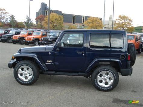 jeep sahara blue 2013 true blue pearl jeep wrangler sahara 4x4 71744745