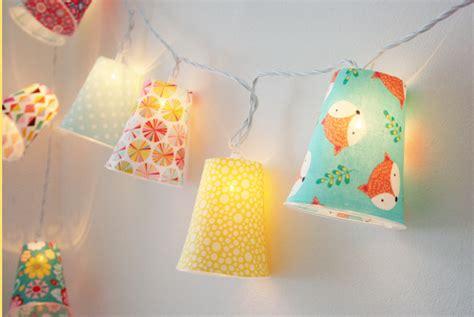 sanviro com lichterkette deko schlafzimmer