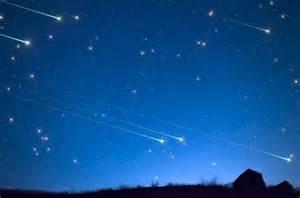 Galerry Meteor Showers in 2016