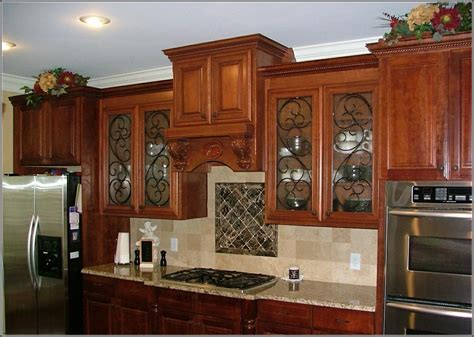installing glass in kitchen cabinet doors kitchen cabinet doors with glass panels best 25 glass