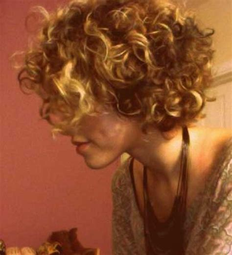 2014 Curly Hairstyles by 25 Best Curly Hairstyles 2014 2015