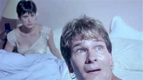 film ghost demi moore full movie hd picture patrick swayze sam wheat and demi moore
