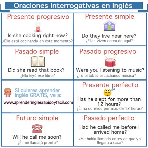 preguntas interrogativas con did oraciones en ingles pasado simple www imagenesmy