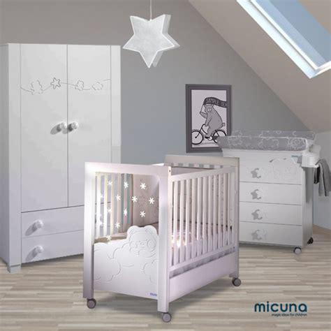 chambre complete bebe chambre de bb complte dolce luce de micuna chambre bb