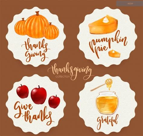 Free Thanksgiving Vector Graphics After Effects Templates Video Backgrounds Quince Media Thanksgiving After Effects Template