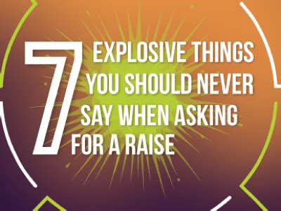 7 Things Not To Say At Our Next by Out Of The Box Ways To Take The Next Step Up The Career Ladder