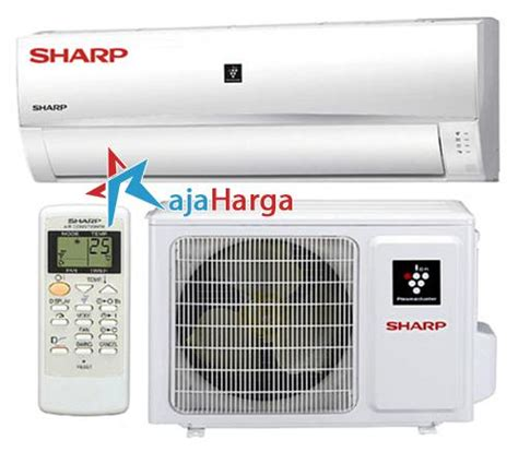 Ac Sharp Jetstream harga ac sharp 1 2 1 3 4 2 pk murah terbaik terbaru 2018