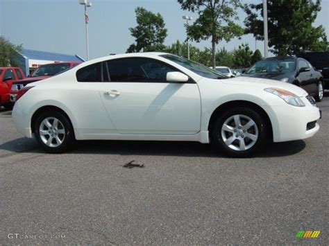 2008 nissan altima coupe 2008 nissan altima vi coupe pictures information and