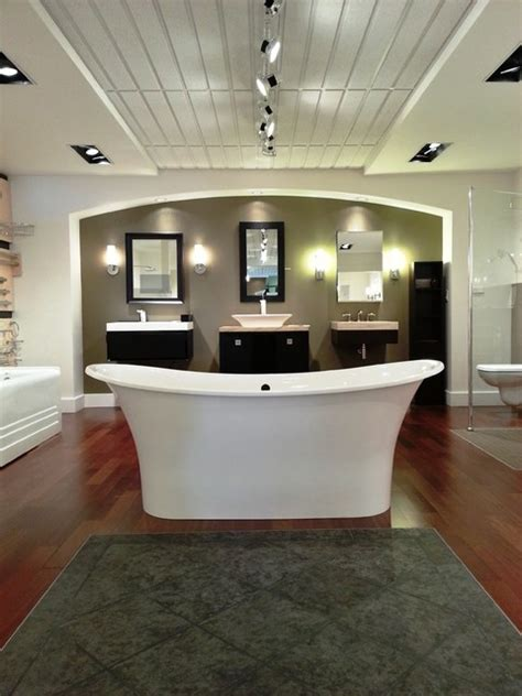 Modern Bathroom Showroom Best Plumbing Showroom Modern Bathroom Seattle By