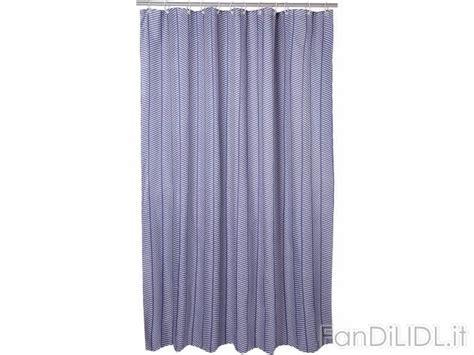 tenda x doccia tenda per doccia bagno accessori interno fan di lidl