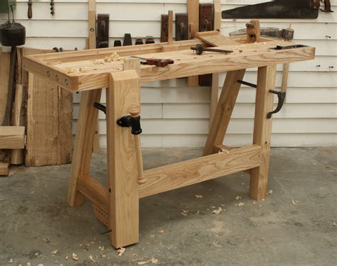 little bench sizing a workbench for a small space answering an e mail