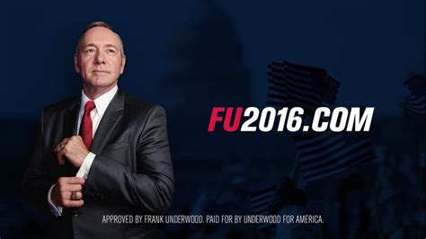 house of cards merchandise house of cards fu 2016 bbh ny netflix d ad awards 2016 pencil winner earned