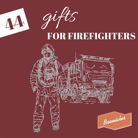 Fireman Gifts For - gift ideas for firefighters 28 images firefighter