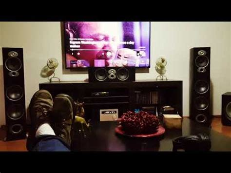 home theater rotel youtube
