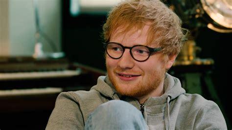 ed sheeran zane lowe ed sheeran reveals he s ready to be a dad and will