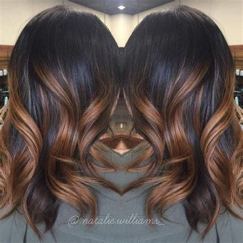 Light Brown Hair Ideas 25 Best Ideas About Highlighted Hairstyles On Pinterest