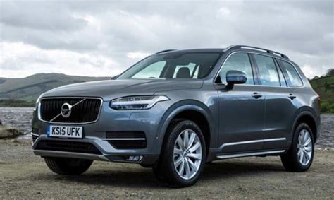 when does the 2020 volvo come out when does 2020 volvo xc90 come out car price 2020