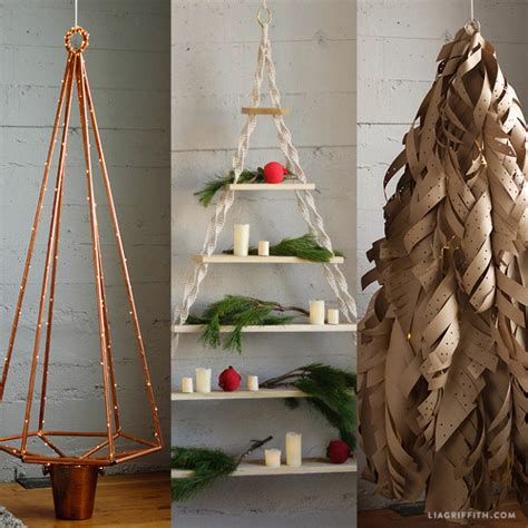 osh hardware christmas tree toppees three no mess diy trees lia griffith