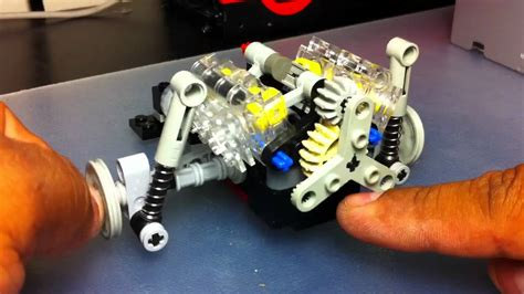 lego technic porsche engine lego technic porsche suspension