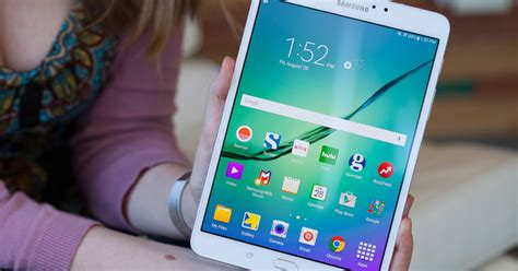 Galaxy Tab S2 Second samsung galaxy tab s2 review digital trends