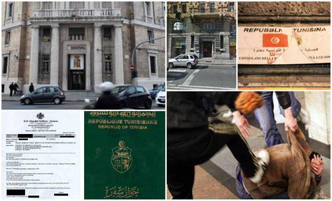 consolato tunisino genova imperiapost l informazione libera della tua citt 224 io