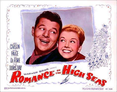 film romance on the high seas romance on the high seas doris day photo 5171966 fanpop