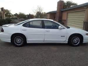 Pontiac Grand Prix Special Edition For Sale 2003 Pontiac Grand Prix Limited Edition