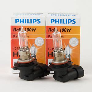 oule h4 100w philips philips vision new used vintage automotive parts for
