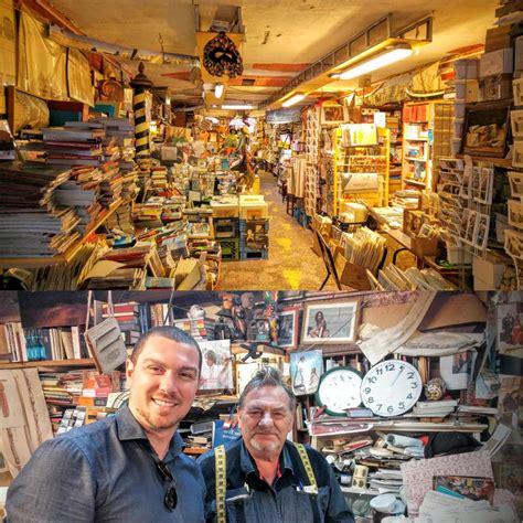 venezia libreria acqua alta reporting from the front l urgenza di architettura alla
