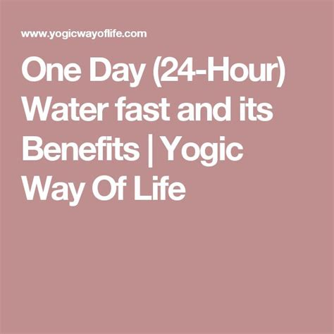 Fast Track Detox Diet Miracle Juice Recipe by 17 Best Ideas About Water Fasting On