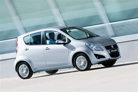 Spion Mobil Splash Fitur Fitur Penyegaran Suzuki New Splash