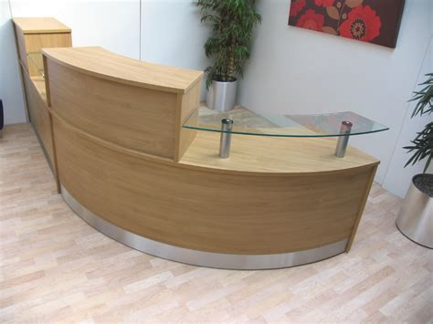 Small Curved Reception Desk Reception Furniture For Less Small Reception Counters Curved Reception Desks Counters Interior