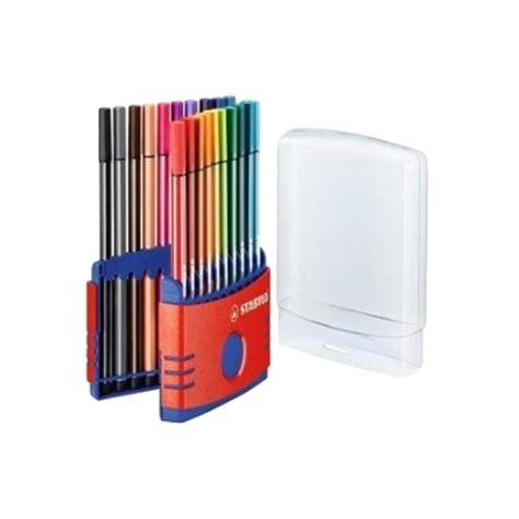 Fatia Set Ada Warna Yaa jual stabilo pen 68 colorparade set pensil warna 20 pcs harga kualitas terjamin