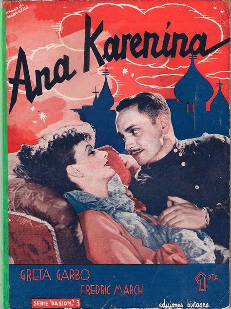 anna karenina spanish 8491051937 basil rathbone master of stage and screen anna karenina