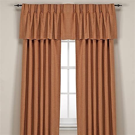 pinch pleat drapes clearance union square pinch pleat window curtain panel in khaki