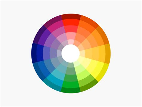 monochromatic color wheel how to use a colour wheel