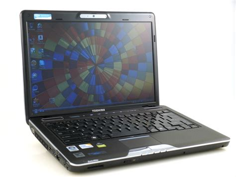 toshiba satellite u505 review