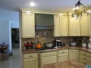 kitchen cabinets merillat merillat masterpiece