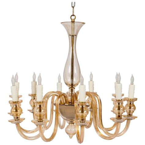 Murano Glass Chandelier For Sale At 1stdibs Murano Chandeliers For Sale
