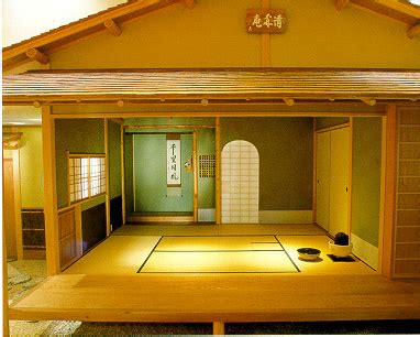 japanese tea ceremony room japanese architecture to help me construct the interior of the tea house anju miah